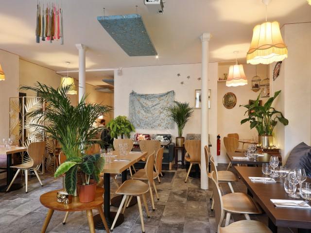 Le trousseau D'or - Restaurant