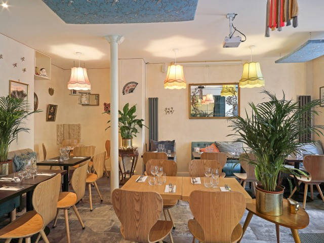 Le trousseau D'or - Restaurant & Brunch